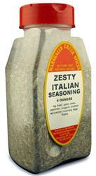 ZESTY ITALIAN SEASONING