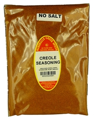 CREOLE SEASONING NO SALT REFILLⓀ