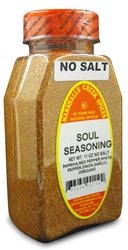 SOUL SEASONING NO SALTⓀ