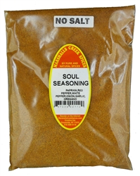 SOUL SEASONING NO SALT REFILLⓀ