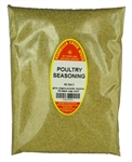 POULTRY SEASONING NO SALT REFILLⓀ