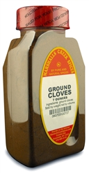 CLOVES GROUND 7 OZⓀ