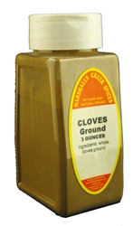 CLOVES GROUND 3 ozⓀ