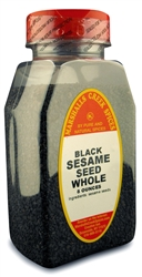 BLACK SESAME SEEDSⓀ