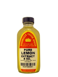 PURE LEMON EXTRACTⓀ