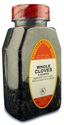 CLOVES WHOLE 6 OZⓀ