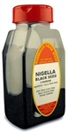 NIGELLA SEED WHOLE, BLACK CUMIN SEED