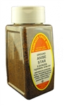 ANISE STAR GROUND, STAR ANISE GROUNDⓀ