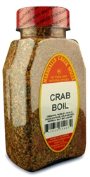 CRAB BOIL SEASONINGⓀ