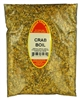 CRAB BOIL SEASONING NO SALT REFILLⓀ