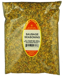 SAUSAGE SEASONING REFILLⓀ
