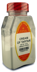 CREAM OF TARTARⓀ