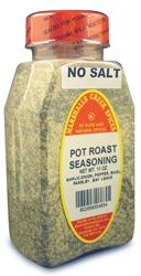 POT ROAST SEASONING NO SALTⓀ