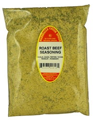 ROAST BEEF SEASONING NO SALT REFILLⓀ