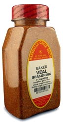 BAKED VEAL SEASONING NO SALTⓀ