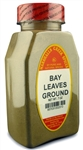 BAY LEAVES GROUNDⓀ
