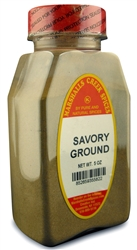SAVORY GROUNDⓀ