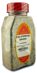 CALIFORNIA ONIONⓀ