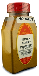CURRY POWDER, INDIANⓀ