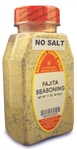 "FAJITA SEASONING NO SALTâ""€"