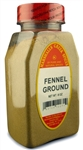 FENNEL GROUNDⓀ