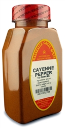 CAYENNE PEPPERⓀ