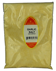 GARLIC SALT REFILLⓀ