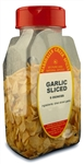 GARLIC SLICEDⓀ