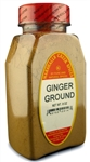 GINGER GROUNDⓀ