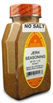 JERK SEASONING NO SALTⓀ