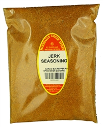 JERK SEASONING NO SALT REFILLⓀ