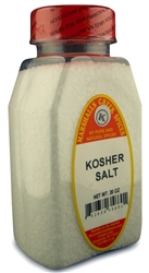 KOSHER SALTⓀ