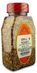 LOW SALT, GRILL & ROAST DRY RUB WITH SEA SALTⓀ