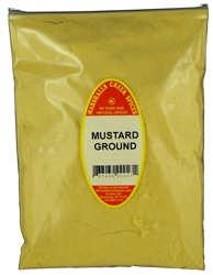 MUSTARD GROUND REFILLⓀ