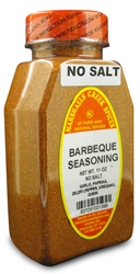 BBQ SEASONING NO SALTⓀ