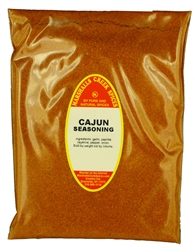 CAJUN SEASONING NO SALT REFILLⓀ