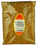 CANADIAN CHICKEN NO SALT REFILL (COMPARE TO MONTREAL SEASONING ®)Ⓚ