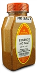 ESSENCE  OF ****** SEASONING NO SALT (COMPARE TO ESSENCE OF EMERIL)Ⓚ
