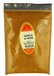 GARLIC AND HERB SEASONING NO SALT REFILLⓀ
