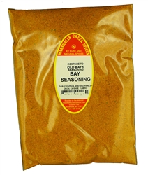 MARYLAND STYLE SEAFOOD SEASONING NO SALT REFILL (COMPARE TO OLD BAY ®)Ⓚ