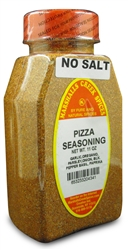 PIZZA SEASONING NO SALTⓀ