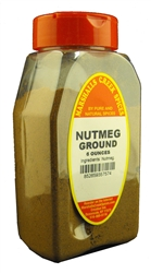 NUTMEG GROUND 6 OZⓀ