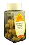 NUTMEG WHOLE 3 OZ.Ⓚ