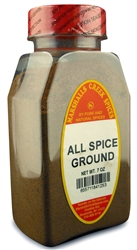 ALLSPICE GROUNDⓀ