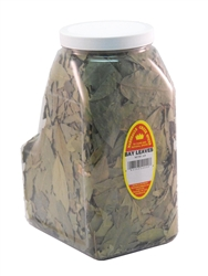 BAY LEAVES 1 LB. RESTAURANT SIZE JUGⓀ