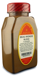 BEAU MONDE SEASONING The Original Steak BlendⓀ
