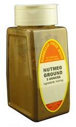 NUTMEG GROUND 3 OZⓀ