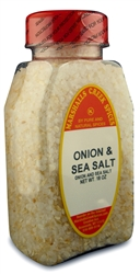 SEA SALT AND ONION BLENDⓀ