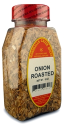 ROASTED (TOASTED) ONION CHOPPEDⓀ