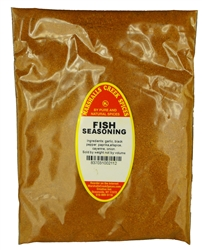 FISH SEASONING NO SALT REFILLⓀ